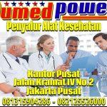 Ranjang Tempat Tidur Pasien Rumah Sakit, Puskesmas, Klinik & Homecare