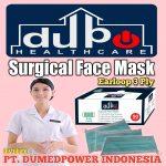 Heboh Stok Masker N95, Masker 3 ply Earloop dan Hijab diserbu Cina
