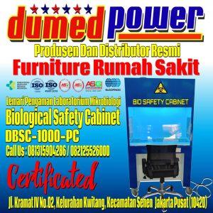 Jual-Biological-Safety-Cabinet-DBSC-1000-PC-Murah