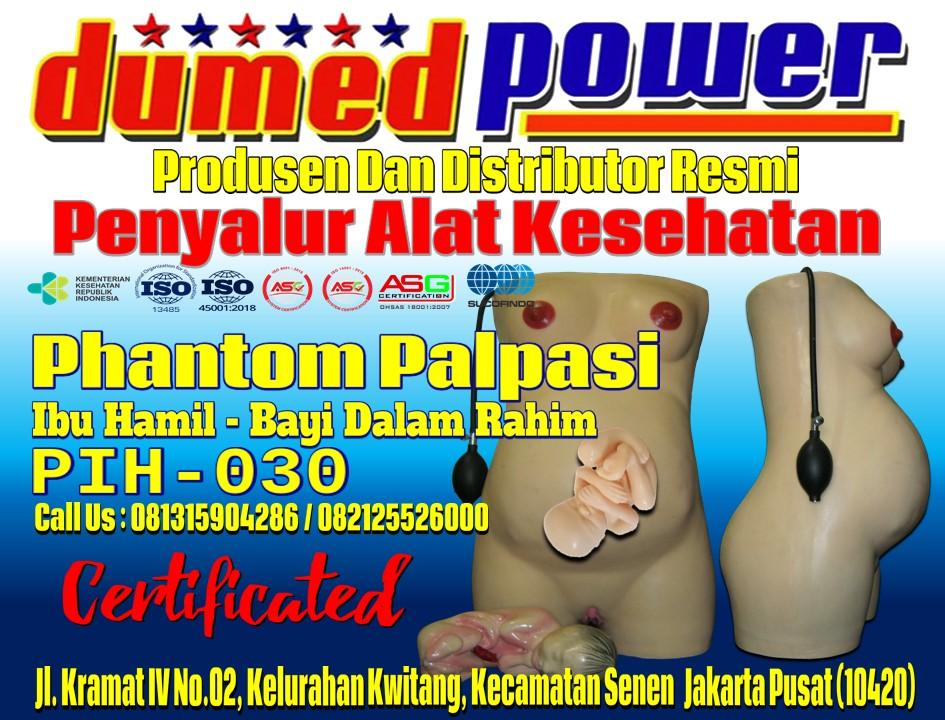 Jual_Phantom_Palpasi_Ibu_Hamil_PIH-030_Abdominal_Obstruction_Mannequins
